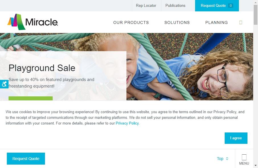 15 Amazing Recreation Website Design Examples in 2021 19