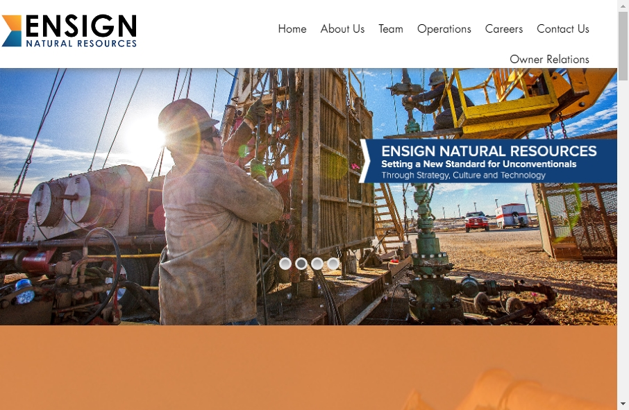 13 Great Natural Resources Website Examples 19