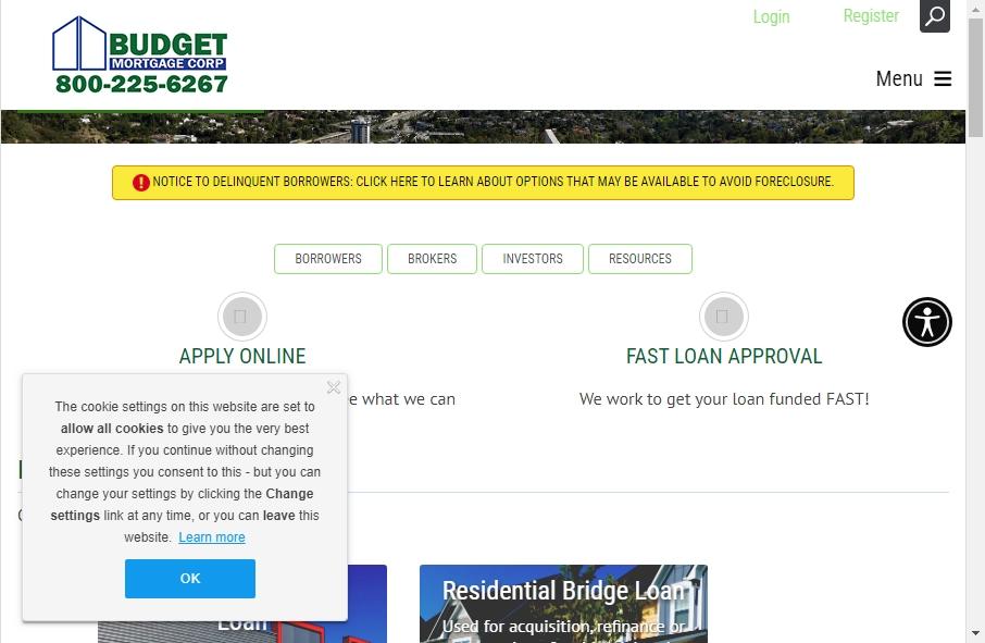 13 Amazing Finance Website Design Examples in 2021 19