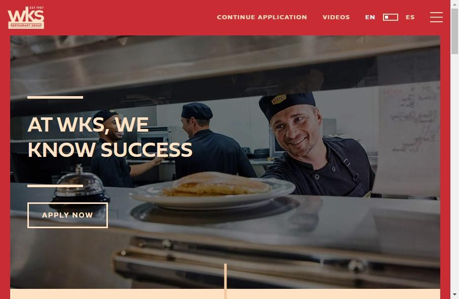 Best Restaurant Website Design Examples for 2021 33