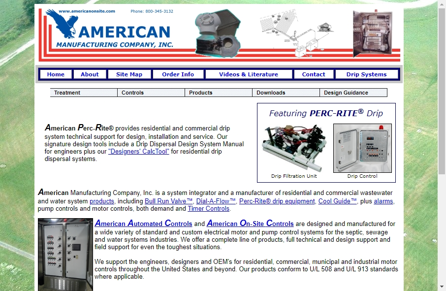 20 beautifully designed Manufacturing websites examples in 2021 37