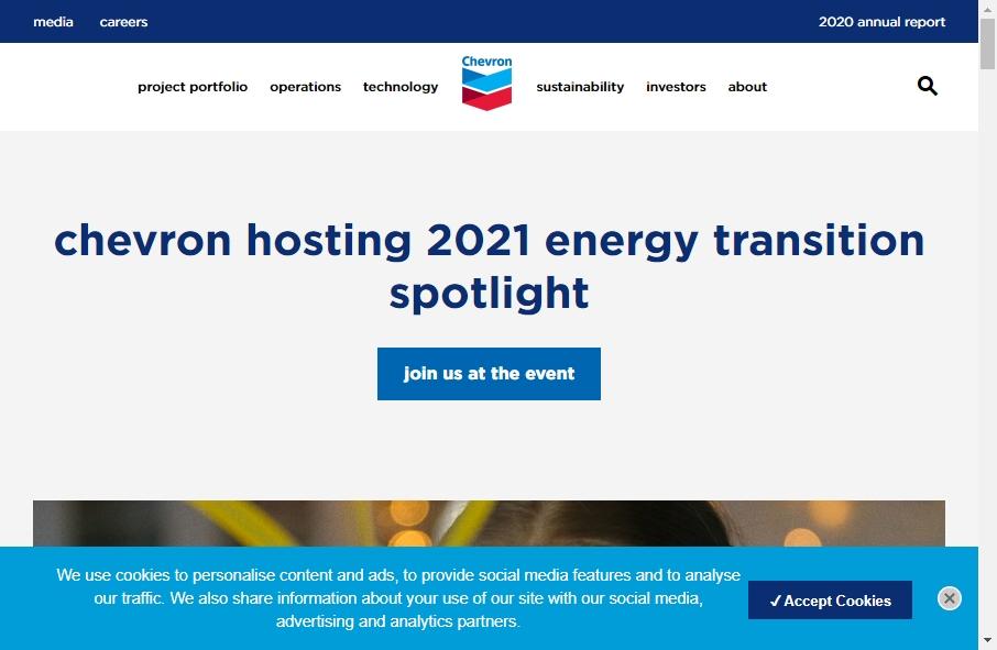 14 Amazing Energy Website Design Examples in 2021 29