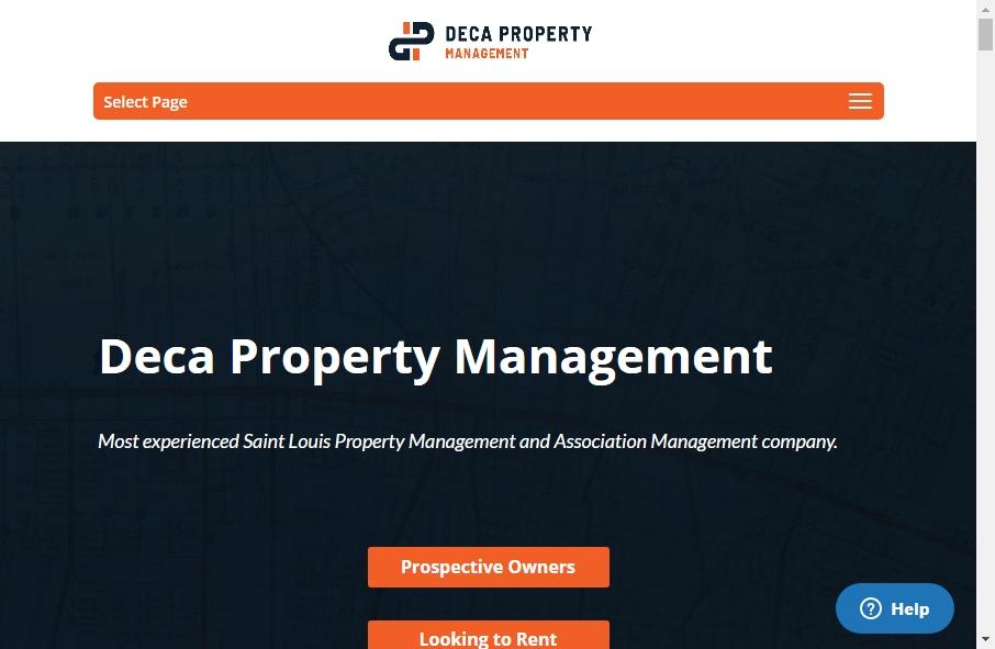 Rental Website Designs 33