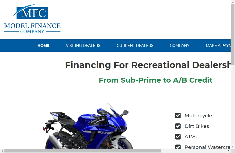 13 Amazing Finance Website Design Examples in 2021 28