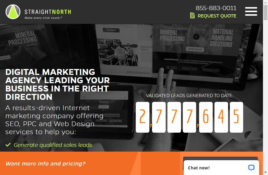 20 Best Marketing Websites Design Examples for 2021 36