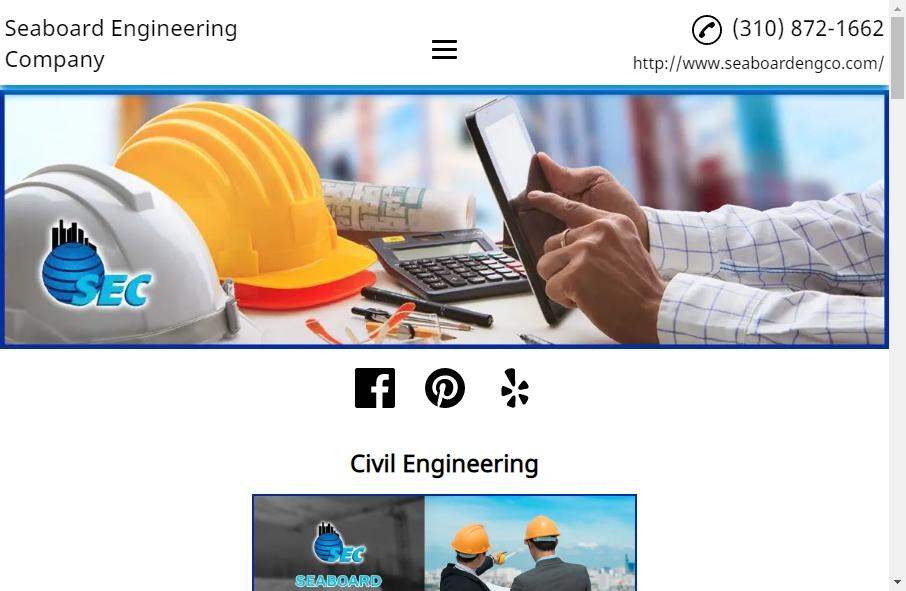 25 Best Engineering Website Design Examples for 2021 38
