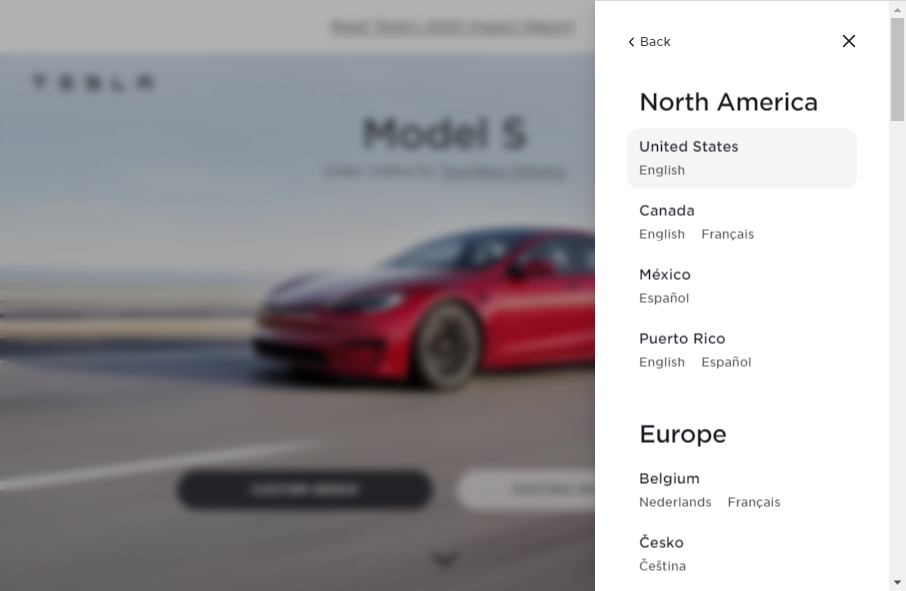 22 beautifully designed Vehicles website examples in 2021 38