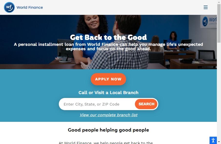 13 Amazing Finance Website Design Examples in 2021 29