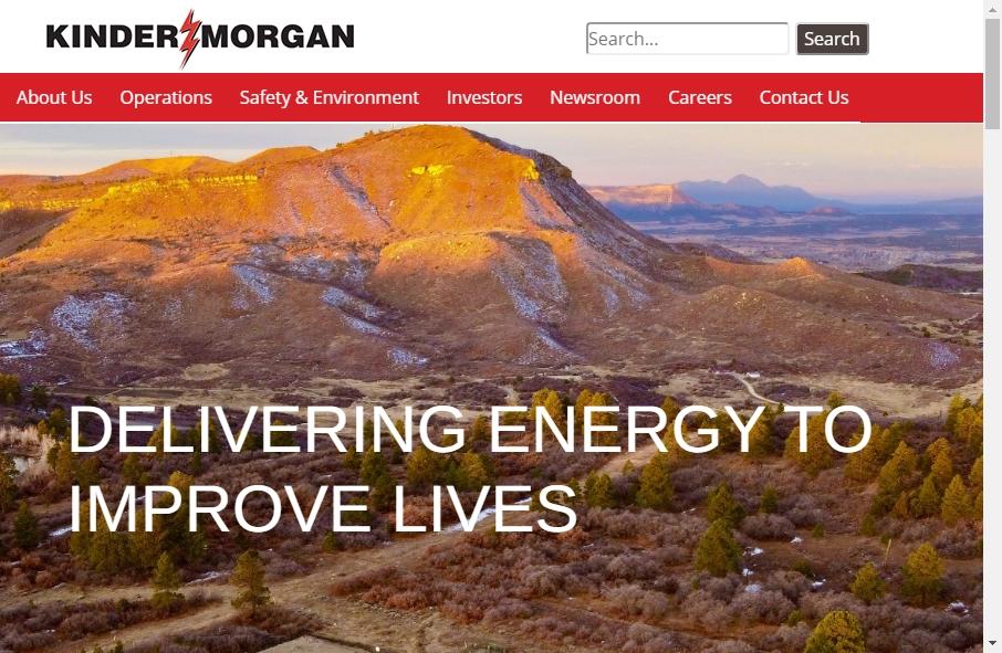 14 Amazing Energy Website Design Examples in 2021 30