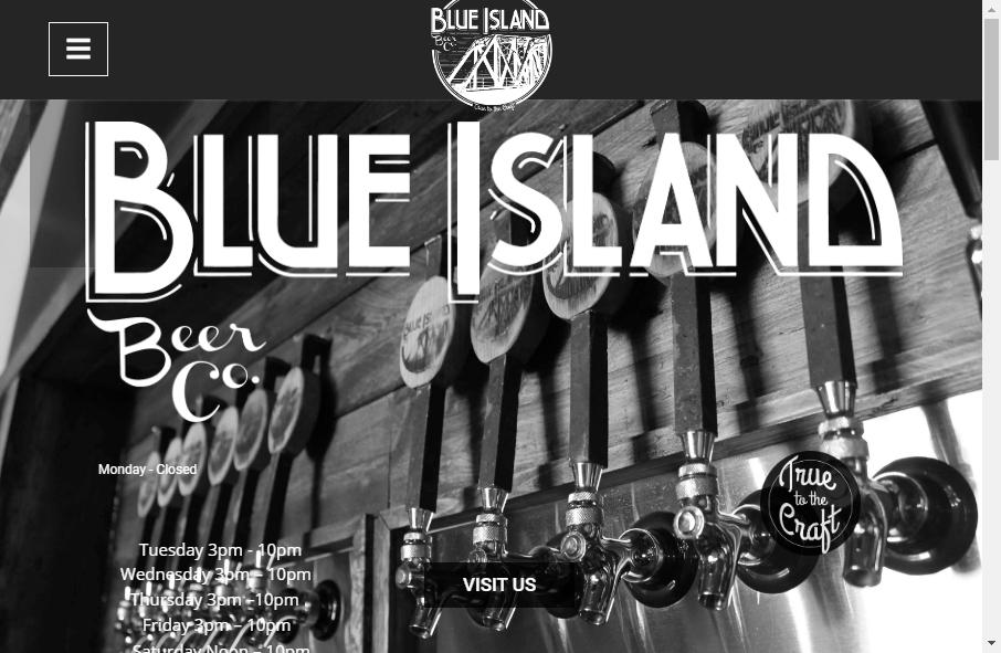 15 Beer Websites Examples to Inspire Your Site 30