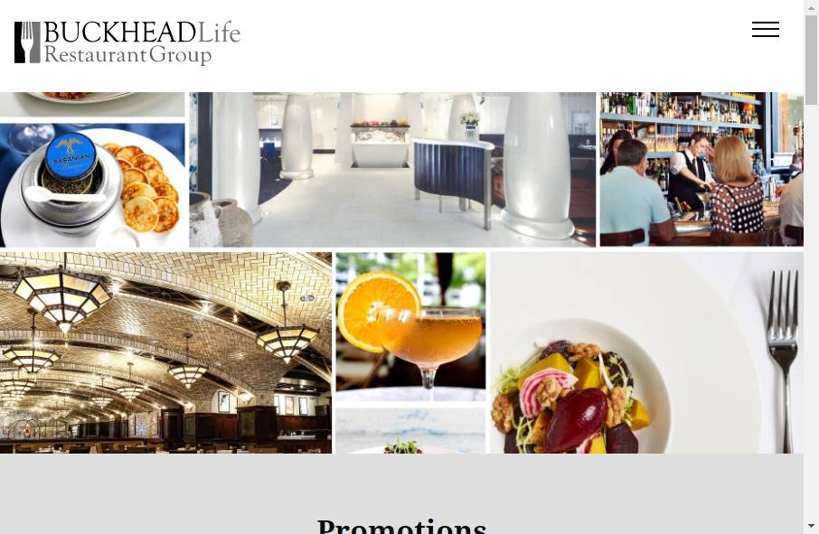 Best Restaurant Website Design Examples for 2021 36