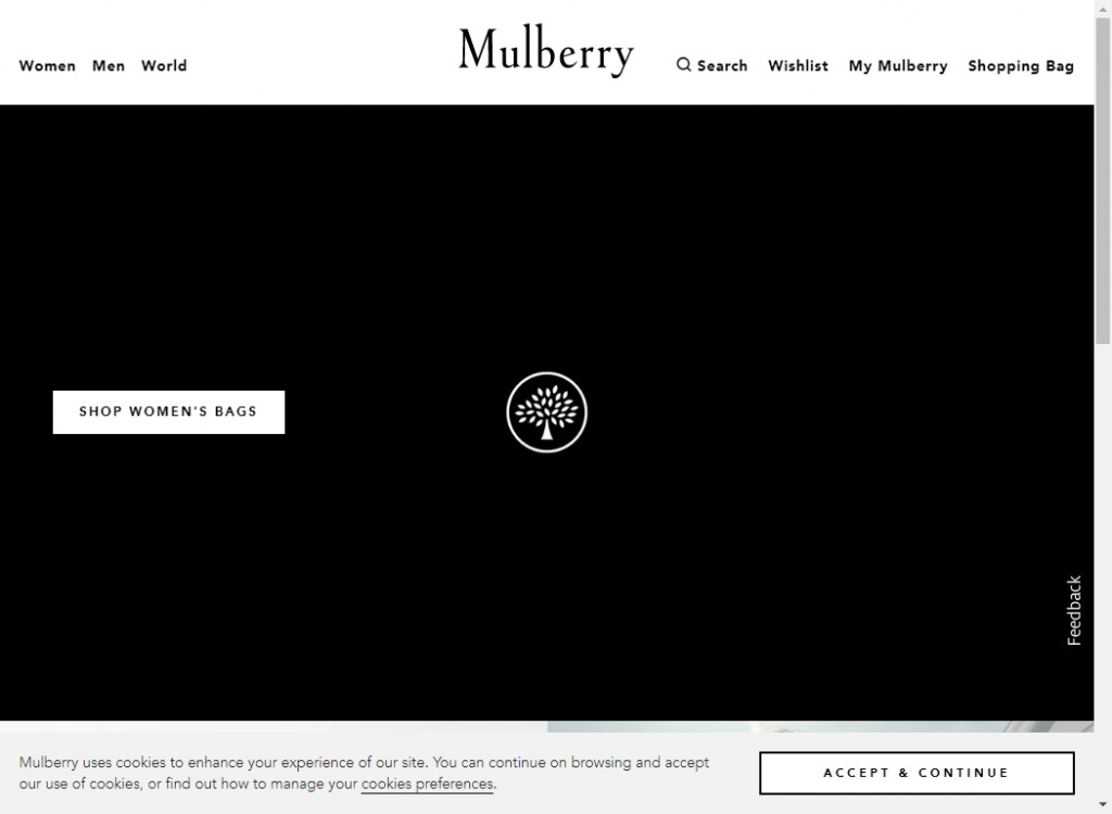 13 Beautifully Designed Video Websites 20