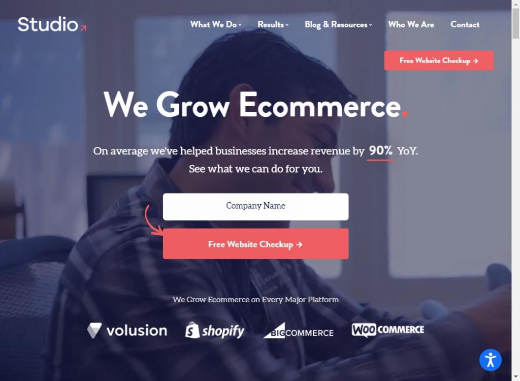 20 Best Creative Websites Ideas – Web Design Inspiration 20