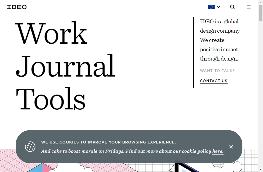 15 Design Websites Examples to Inspire Your Site 19
