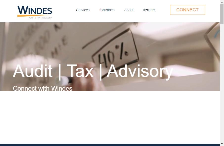 Accountants Websites Examples 20