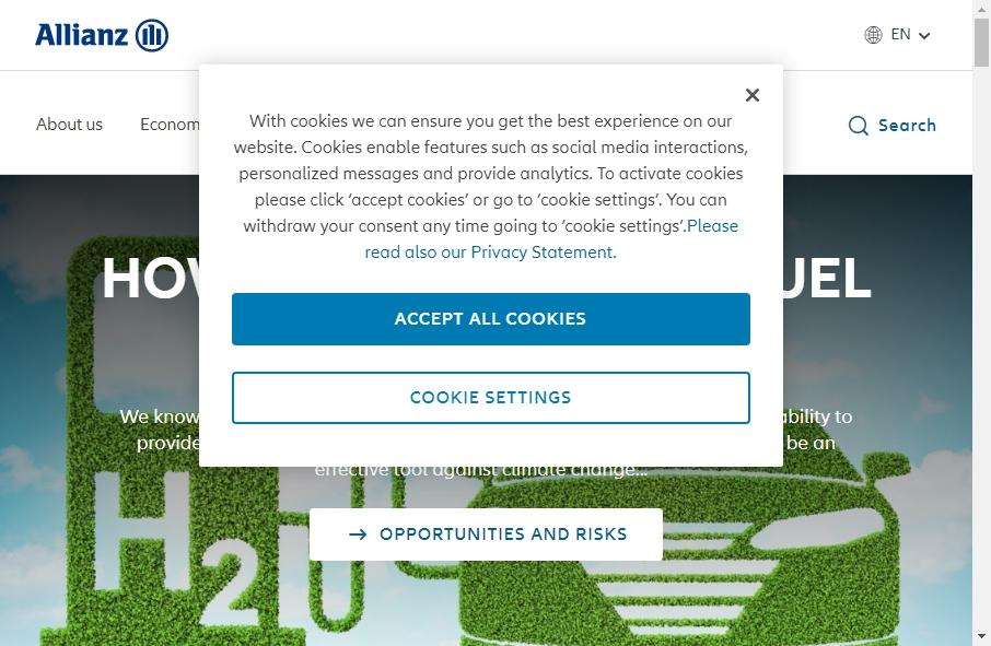 Portal Website Design 19