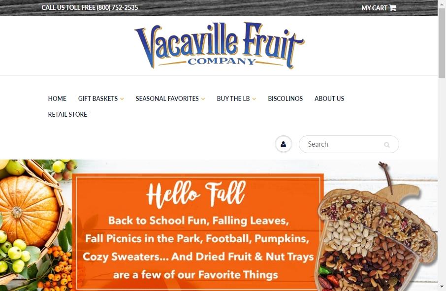 11 Examples of Inspirational Fruit Websites 19