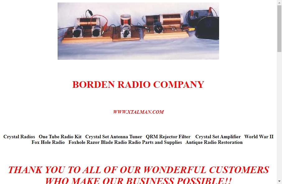 9 Examples of Inspirational Radio Websites 18