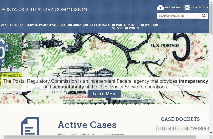 13 Great Postal Website Examples 20