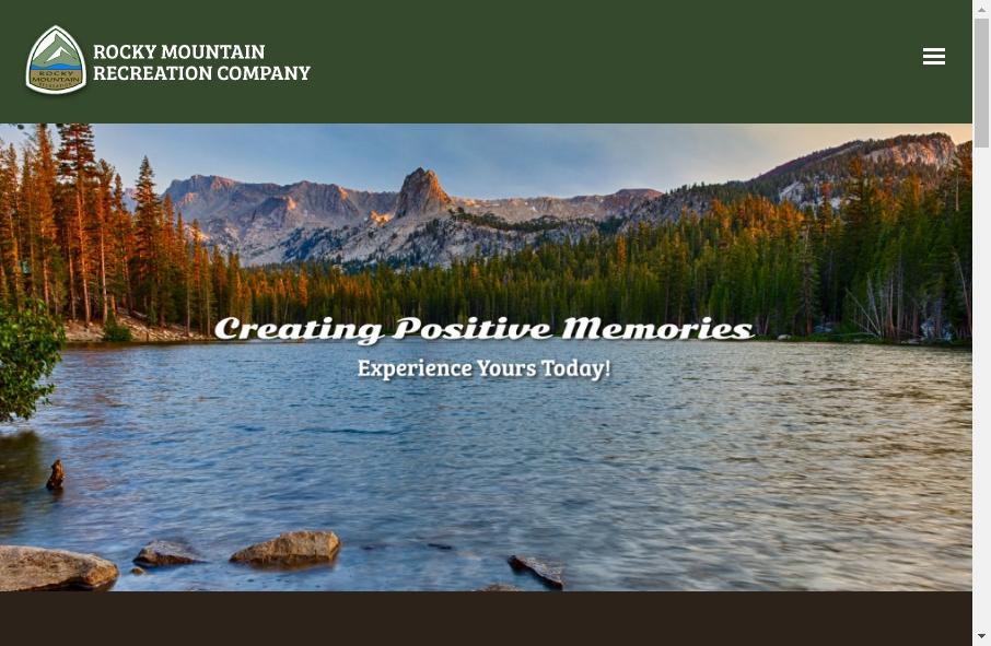 15 Amazing Recreation Website Design Examples in 2021 20