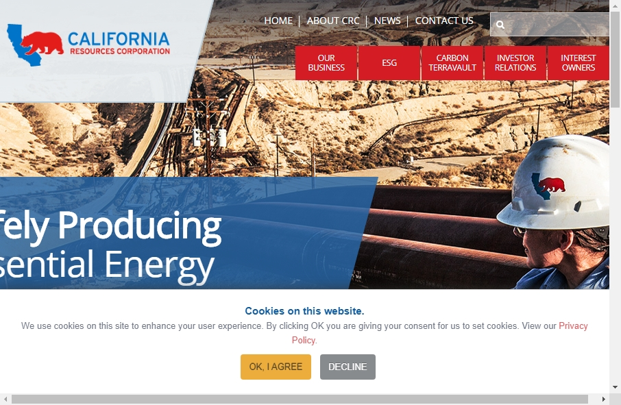 13 Great Natural Resources Website Examples 20