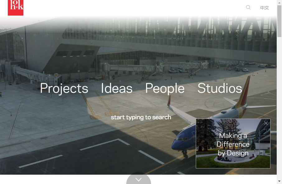 Great Architecture Website Examples 20