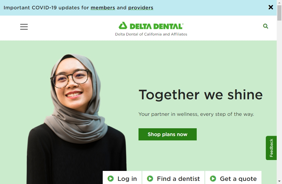 16 Dentist Website Examples to Inspire Your Site 20
