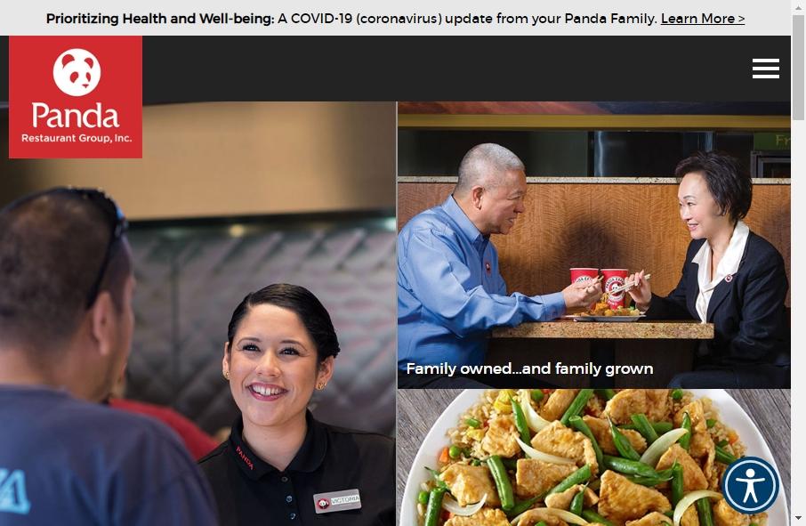 Best Restaurant Website Design Examples for 2021 18