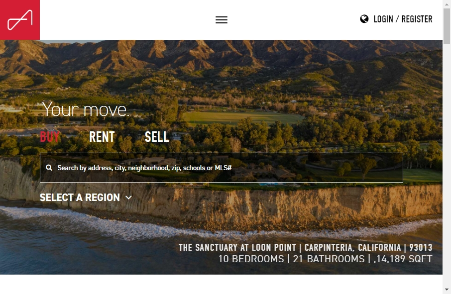 15 Great Real Estate Website Examples 20