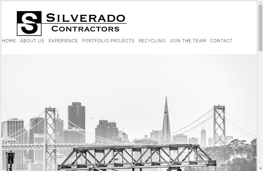 13 Best Contractors Websites Design Examples for 2021 18