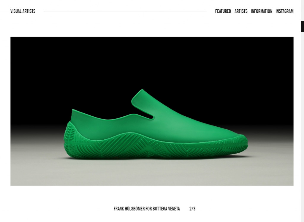 Best Retro Websites Design Ideas – Web Design Inspirations 20