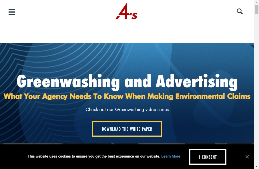 Advertising Websites Examples 20