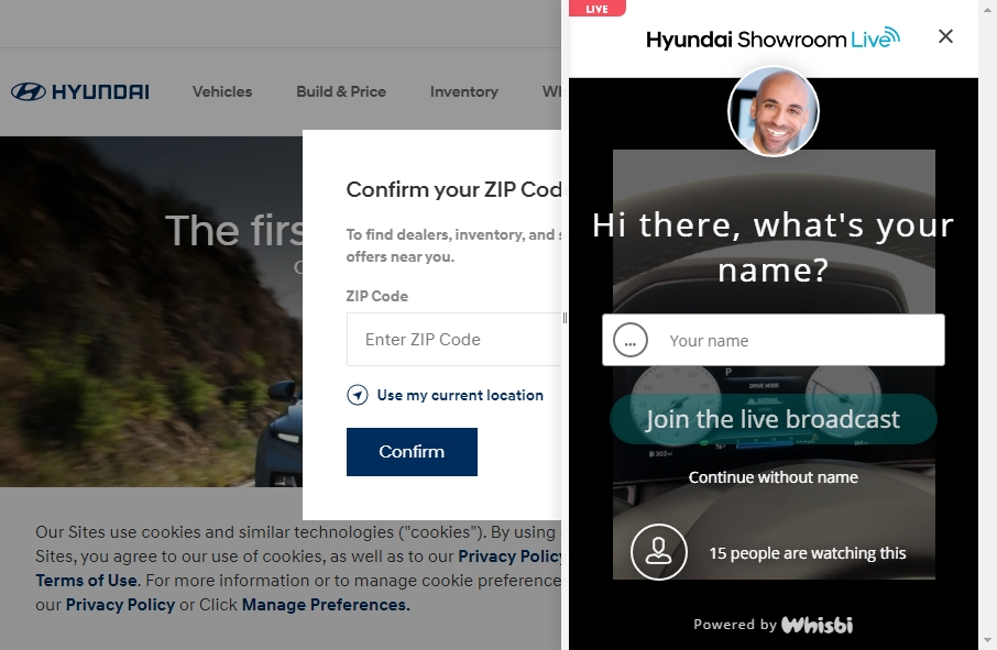 14 Amazing Luxury Website Design Examples in 2021 19