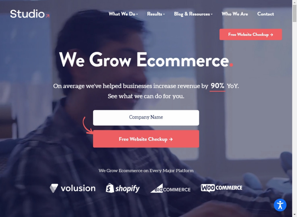 19 Best Modern Website Examples to Inspire You in 2021 20