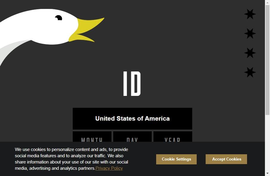 15 Beer Websites Examples to Inspire Your Site 18