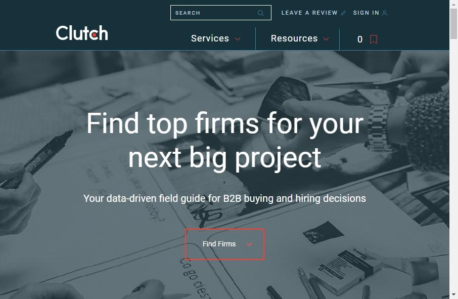Accountants Websites Examples 21