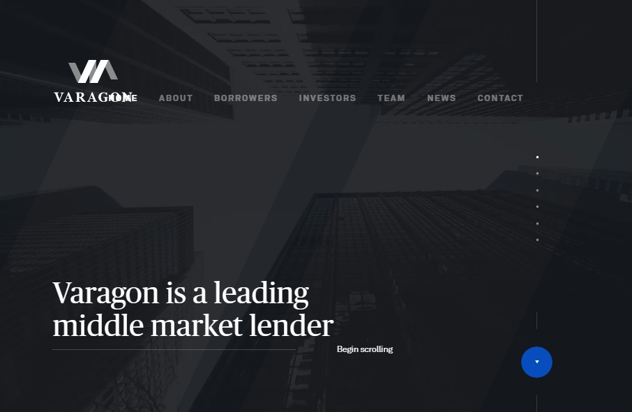18 Private Equity Website Examples to Inspire Your Site 21