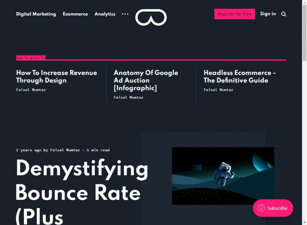 19 Beautifully Designed Illustrative Websites 21