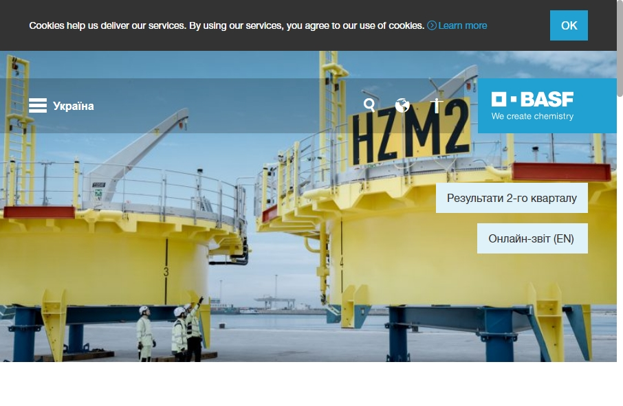 20 Examples of Chemical Websites With Fantastic Designs 20