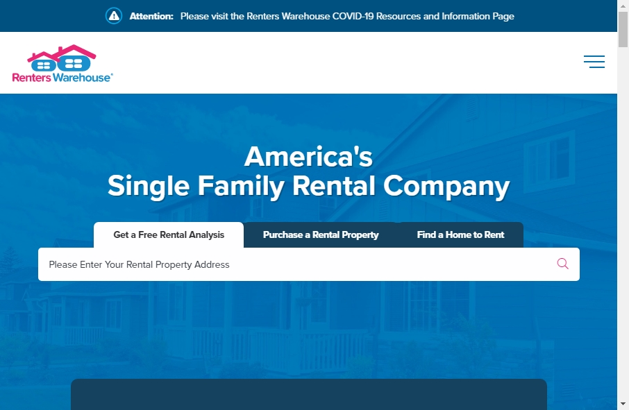 Rental Website Designs 19