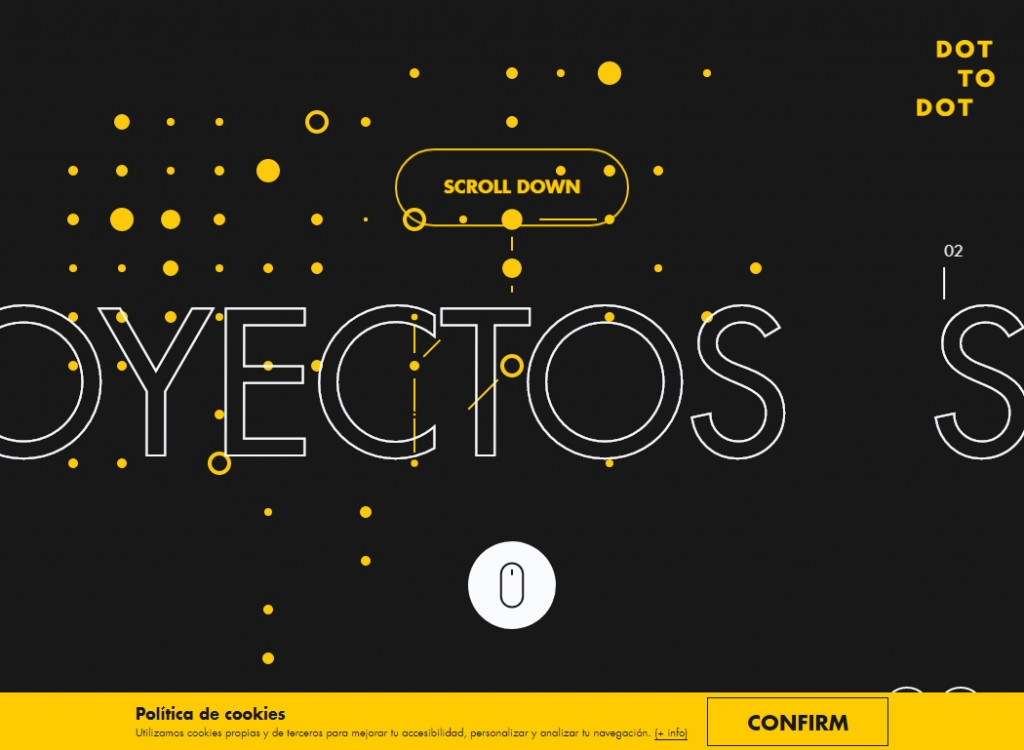 Experimental Web Designs To Inspire You 21