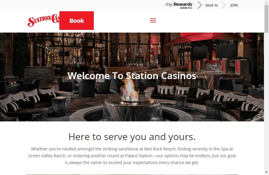 Casino Website Designs 21