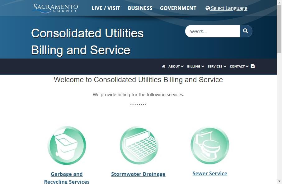 9 Examples of Inspirational Utilities Websites 19