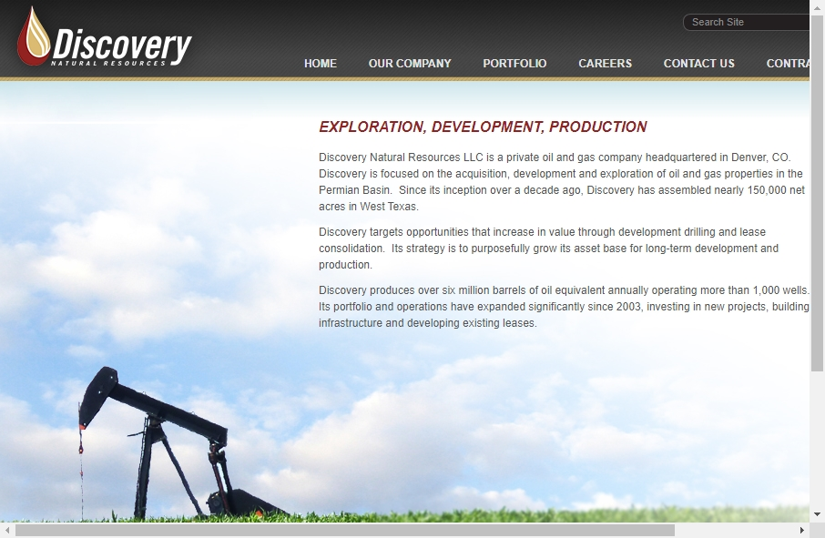 13 Great Natural Resources Website Examples 21