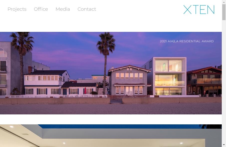 Great Architecture Website Examples 21