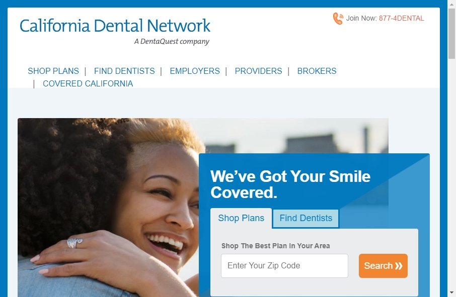 16 Dentist Website Examples to Inspire Your Site 21