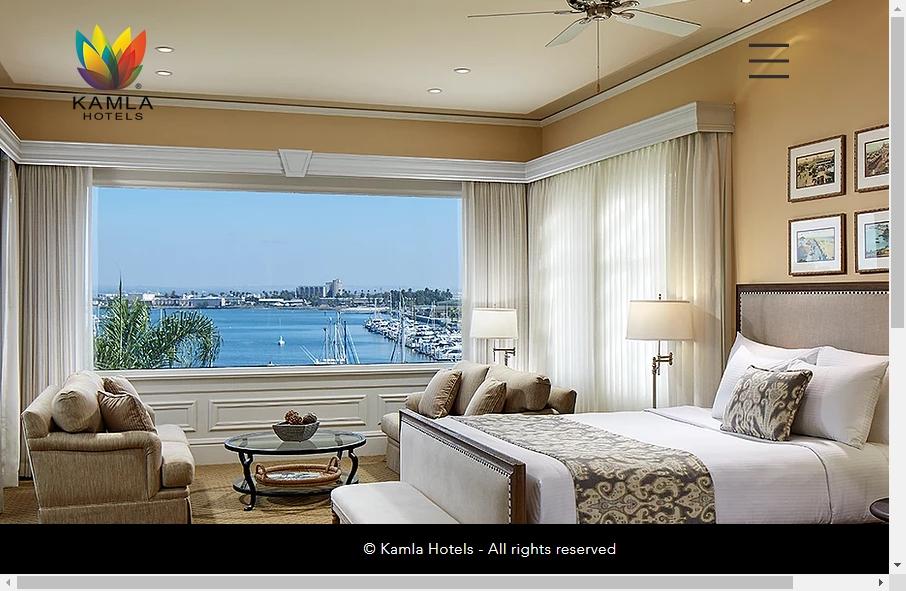 Hotels Websites Design 20