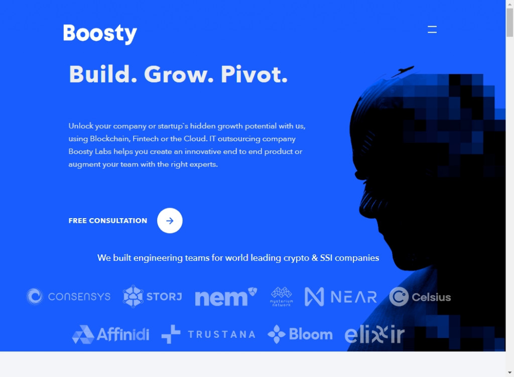 19 Best Modern Website Examples to Inspire You in 2021 21