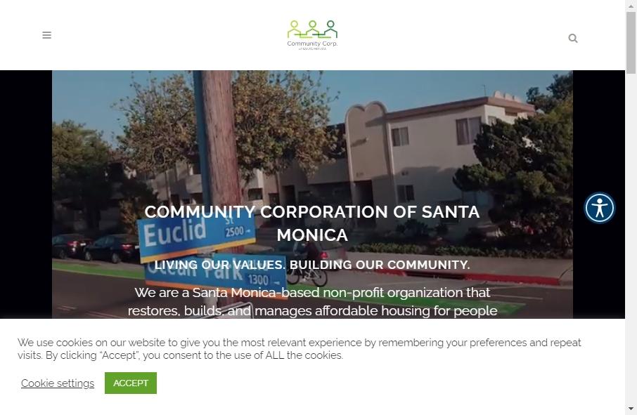 12 Great Community Website Examples 21