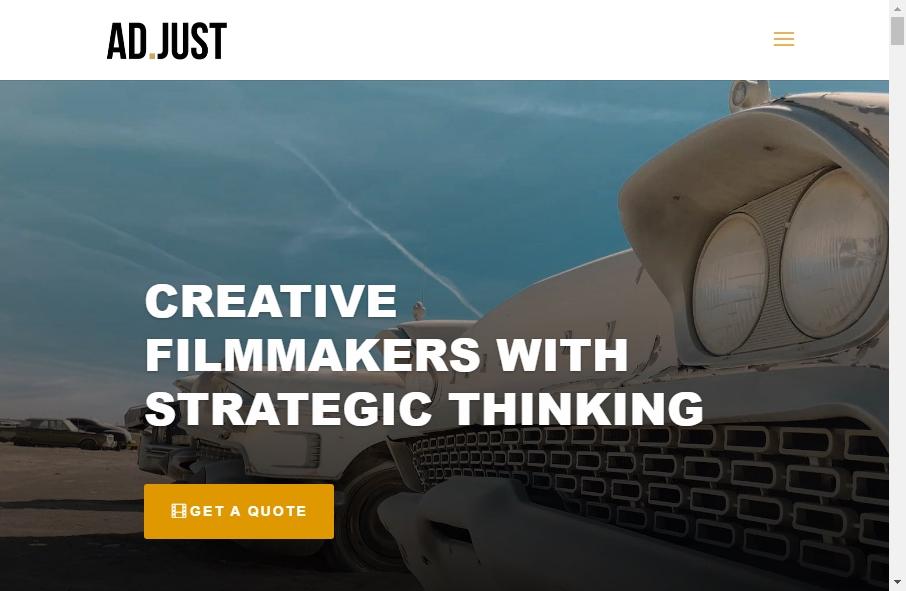 19 Amazing Video Website Design Examples in 2021 20